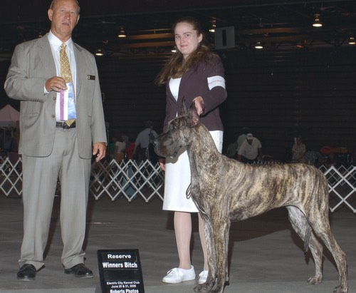 From the puppy class, another RWB with Jessica